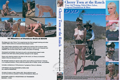 Cherry Torn At The Ranch