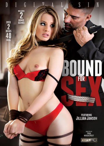Digital Sin - Bound For Sex (2015)