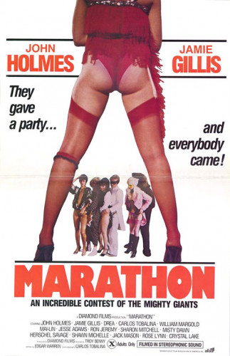 Description Marathon (1983)