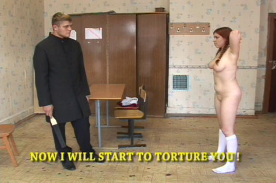 Russian Slaves Vol.75- Woman Gymnazium for New Russian