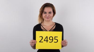 Lucie - 2495 Czech Casting FullHD 1080p