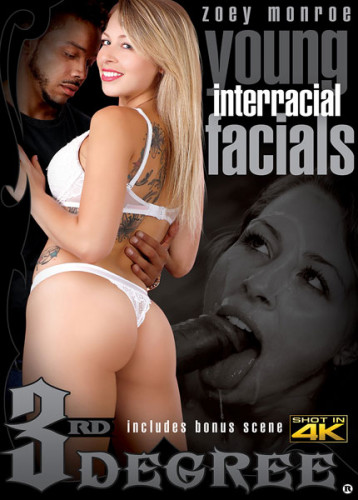 Description Young Interracial Facials(2017)