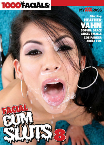 Description Facial Cum Sluts vol 8(2019)