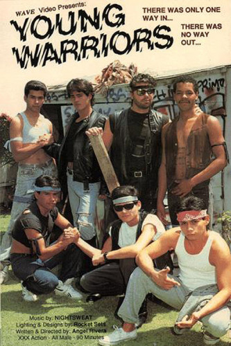 Young Warriors Natural Wonders (1988)