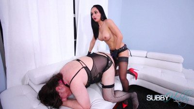 Crystal Rush – Husband To Whore