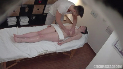 Czech Massage Part 334