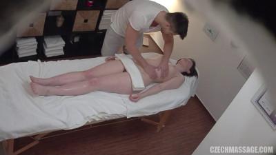 Description Czech Massage Part 334