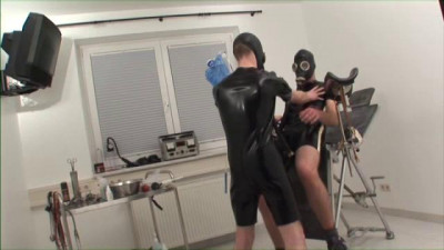 Clinic Cum Scene 2
