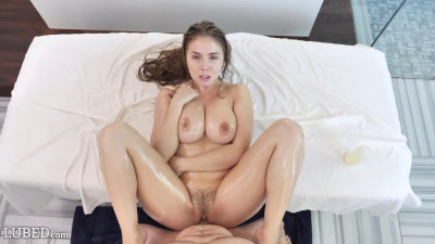 Wet Curves - Lena Paul