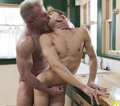Family Dick – Spoiled by Gramps 720p