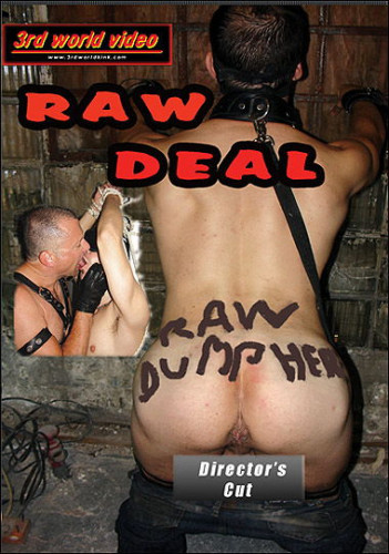 Description Raw Deal