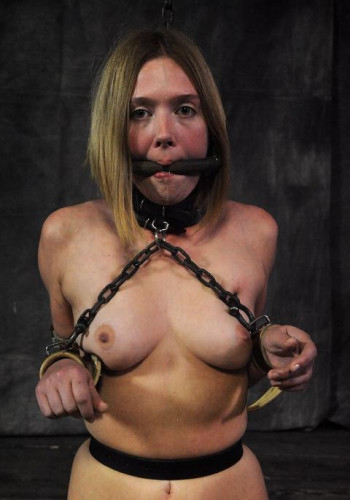 Good Girl Loves BDSM