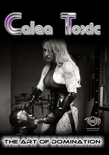 Calea Toxic - Art Of Domination