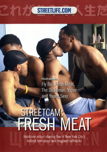StreetCam Fresh Meat