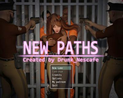 Description New paths