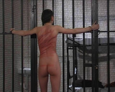 Exclusive BDSM 2013-Pain Inmates vol 1 (cane, Whip, Belt)