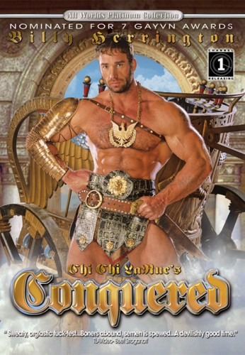 Conquered (2001)