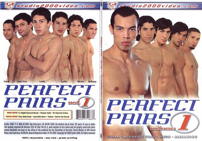 Perfect Pairs 1