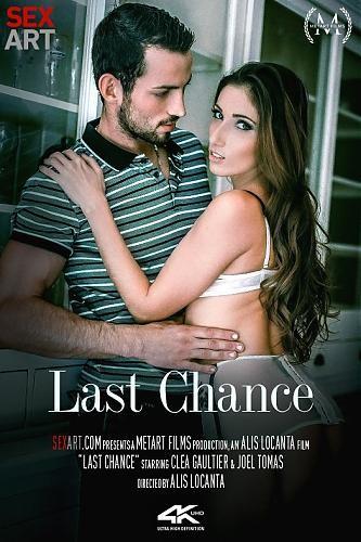 Description Clea Gaultier - Last Chance FullHD 1080p