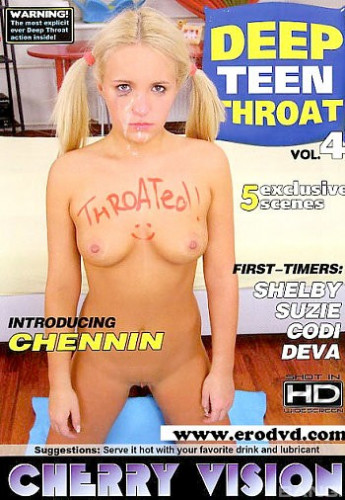 Description Deep Teen Throat Part 4