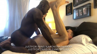 Description Jff - Aaron Trainer & Alex Meyer Flipfuck - Full Session 1080p