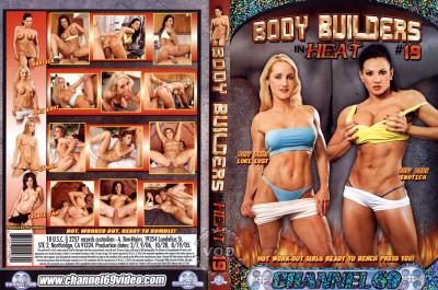 Body Builders In Heat 19