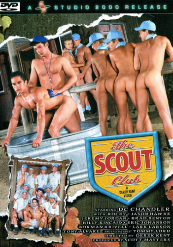 The Scout Club - Jason Hawke, D.C. Chandler, Billy Kincaid
