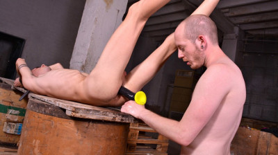 BoyNapped - Jesse & Sean - Sum of ~ units Twink Boys In Labor Piece 2