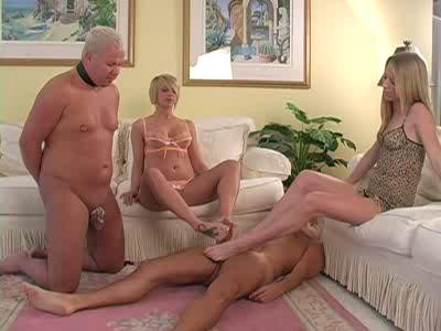 Femdom Most Popular Subby Hubby Videos part 21
