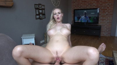 Petra – Anally obsessed busty FullHD 1080p