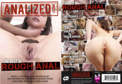 Description The Best of Rough Anal