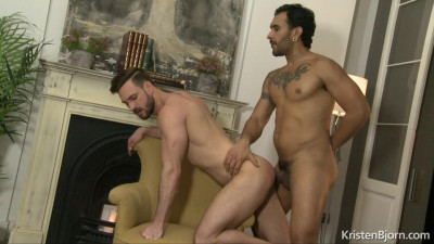 Description Lucio Saints fucks Javi Gray's asshole 1080p