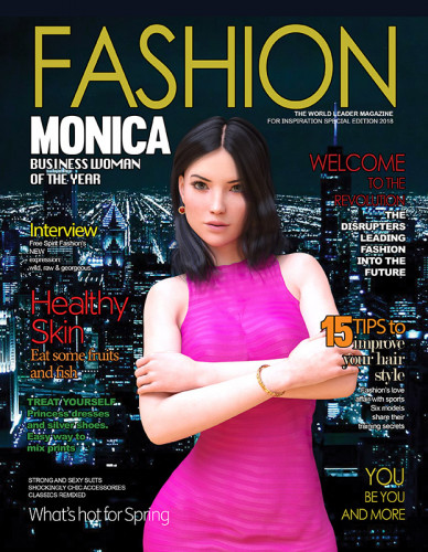 Fashion Business: Monica's Adventures — Episode One Ver.1.004