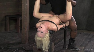 RTB – Cherry Torn Belted Down, Planked And Stuffed Full Of Cock – Mar 11, 2014 – Cherry Torn – HD