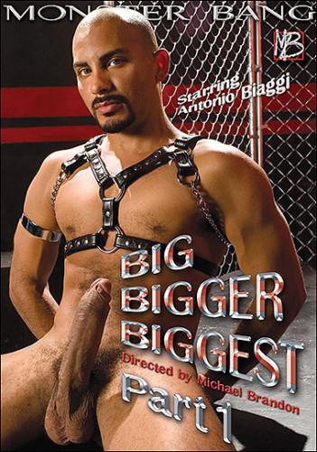 Big Bigger Biggest - Part 1
