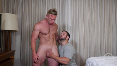 Cum Up The Nose – Jack and the Cowboy
