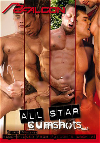 Description All Star Cumshots vol.1