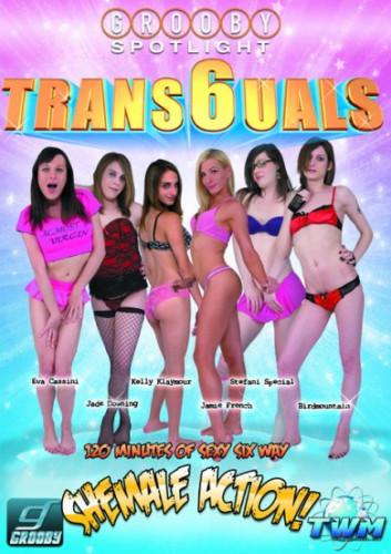 Trans6uals (2015)