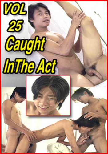 Caught in the Act vol.25