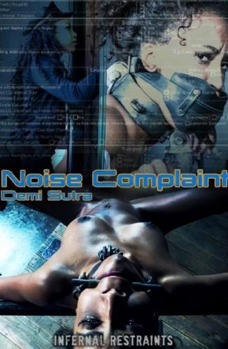 Description Noise Complaint