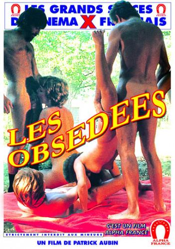 Les Obsedees (Jacques Orth, Alpha)