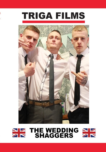Triga - The Wedding Shaggers (2017)