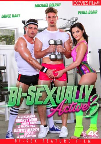 Description Bi-Sexually Active Part 3