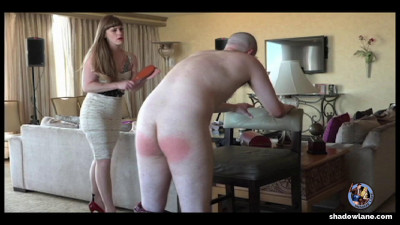 Nikki Spanks Lloyd – Full HD 1080p