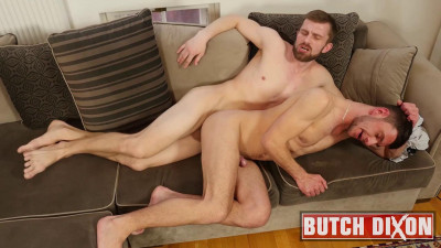 ButchDixon – Nikol Monak and Mitchell Jones