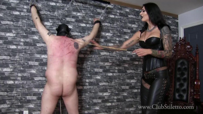 Mistress Damazonia - Her Pleasure His Pain