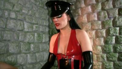 Mistress Rebekka's Butt Slut Brigade — Anal Twister Pt 7