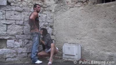 Public Sex MoCas