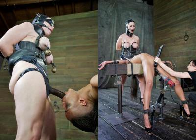 BDSM Gravity Part 2