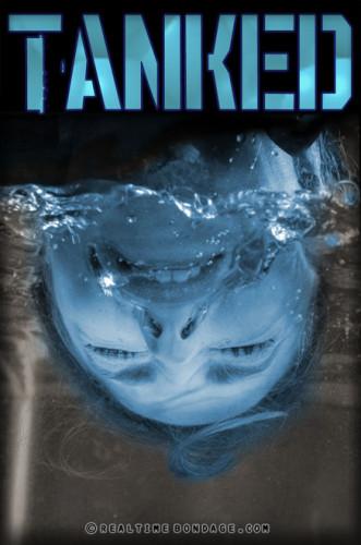 Tanked Part 2  , Ashley Lane